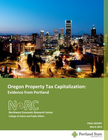 Report-Oregon-Property-Tax-Capitalization-FINAL