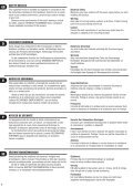 Rotary Sprocket Autopilot Drive Installation Guide Rotary ... - Lewmar - Page 4