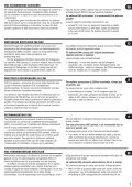Rotary Sprocket Autopilot Drive Installation Guide Rotary ... - Lewmar - Page 5