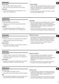 Rotary Sprocket Autopilot Drive Installation Guide Rotary ... - Lewmar - Page 7