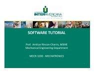 presentacion 3 - declaracion de variables - Universidad ...