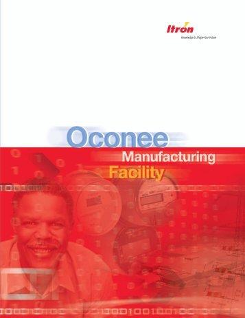 100421BR-03 Oconee Manufacturing Facility Web - Itron