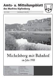 2010-05 - Kipfenberg in Bayerns Mitte