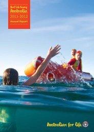 here - Surf Life Saving Australia