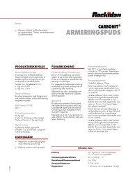 ARMERINGSPUDS - Rockidan
