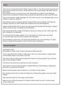Anleitung - Absima - Seite 3