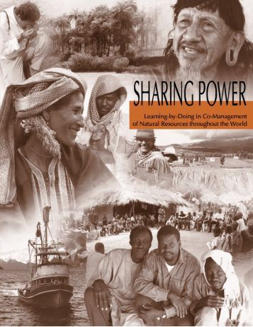 SHARING POWER.qxp - IUCN
