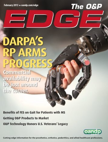 Download PDF version of EDGE article. - MedDium