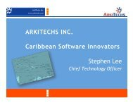 CTU_Roadshow_Belize_.. - Caribbean ICT Roadshow
