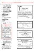 und Mitteilungsblatt der Stadt Ludwigsstadt - Page 6