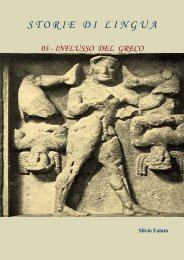 Silvio Falato – Storie di lingua - Vesuvioweb
