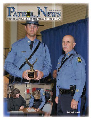 ATR L NEWS ATR L - State Highway Patrol