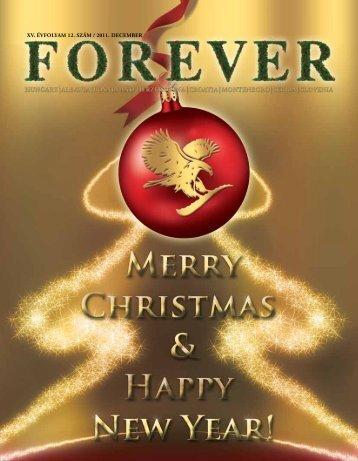 Forever Magazin