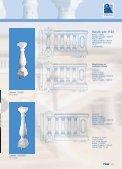 Balustraden aus Beton von Luca Bellando, Marke der MAXX ... - Seite 2