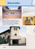 Balustraden aus Beton von Luca Bellando, Marke der MAXX ... - Seite 5