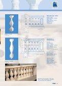 Balustraden aus Beton von Luca Bellando, Marke der MAXX ... - Seite 6
