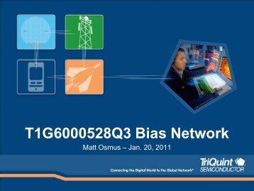 T1G6000528-Q3 Biasing data - RfMW