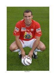 Osaj Hasan - FC Solothurn