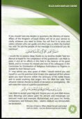HAJJ AND UMRAH GUIDE - Page 6
