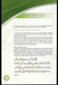 HAJJ AND UMRAH GUIDE - Page 7