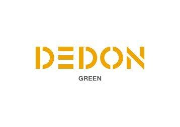 green - Dedon