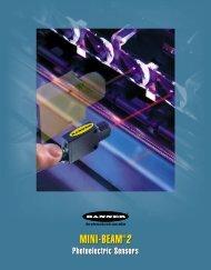 MINI-BEAM¨2 Brochure