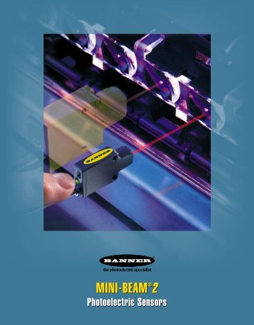 MINI-BEAM¨2 Brochure