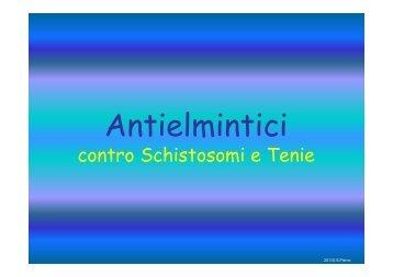 Antielmintici 2