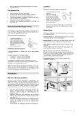 Se brugervejledning - Witt - Page 5