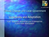 Session C - Pt Adelaide Enfield - Local Government Association of ...