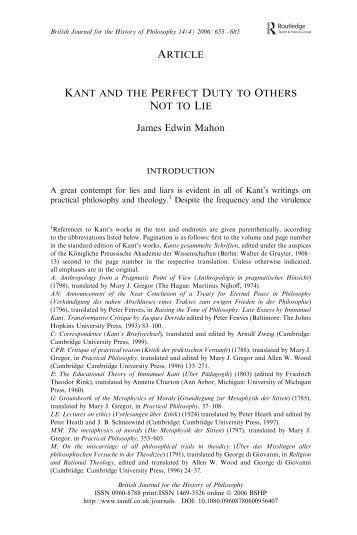 the right to lie by christine korsgaard The right to lie: kant on dealing with evil by christine korsgaard get pdf (417 kb.