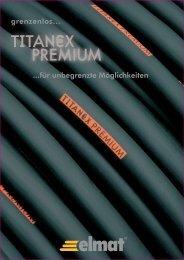 Titanex Premium - Elmat