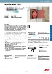 Injektionsmörtel VM-PY - MKT Metall-Kunststoff-Technik GmbH & Co ...
