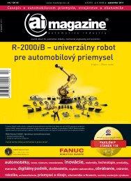 Navštivte nás - Ai magazine