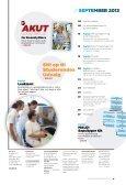 Nyt kursus for bioanalytikere i akutafdeling - Danske Bioanalytikere - Page 3