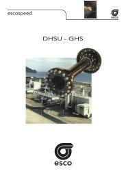 DHSU - GHS - Esco Drives & Automation