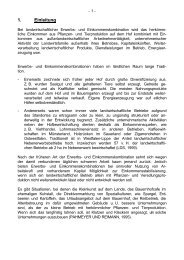1. Einleitung - Landwirtschaftskammer Nordrhein-Westfalen