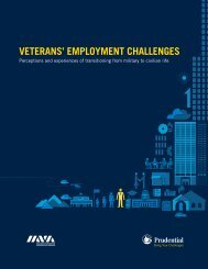 Veterans - Financial Services Talent Network