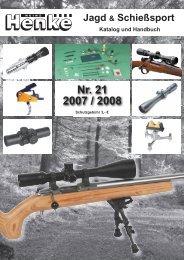 Jagd & Schießsport