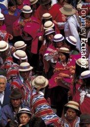 Ecuador - Journey Latin America