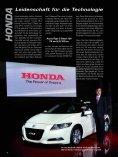 Genfer Autosalon - Magazine Sports et Loisirs - Seite 4