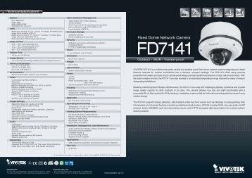 Datasheet - RF Concepts