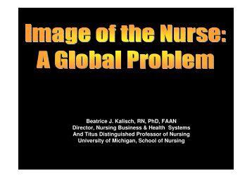 Nursing phd