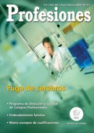 profesiones 111 - Revista Profesiones