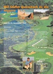 P14756 Portugal Nov. 06 RS - Stefan Quirmbach Golfschule