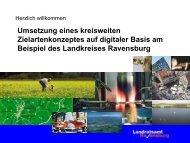Bauer Zielartenkonzept Landkreis Ravensburg - www4.um.baden ...