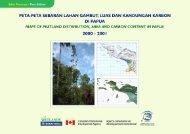 Atlas sebaran Gambut Papua.pdf - Wetlands International Indonesia ...