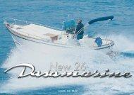 Il 26 Dasamarine è un perfetto equilibrio tra il migliore design