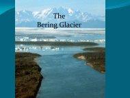 The Bering Glacier