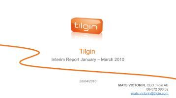 Tilgin - keywordtown.com